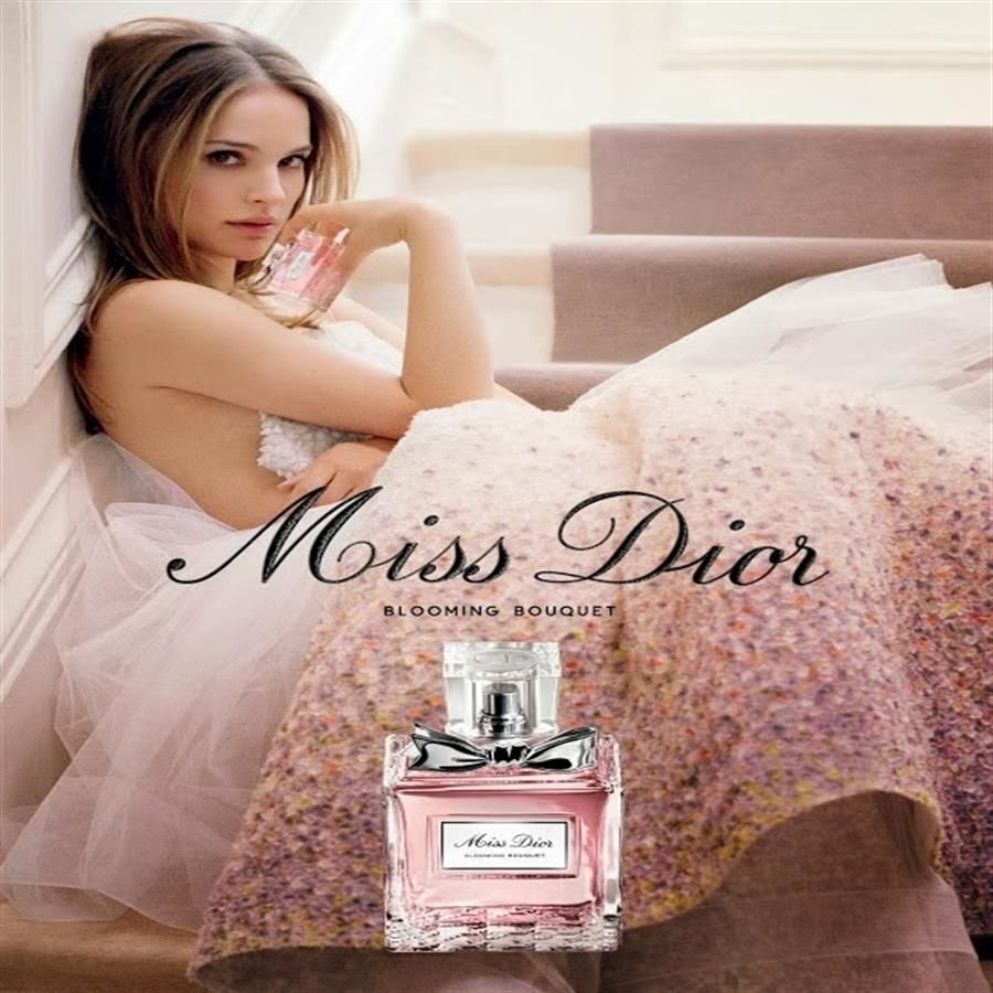 Miss Dior Blooming Bouquet - Ảnh 2