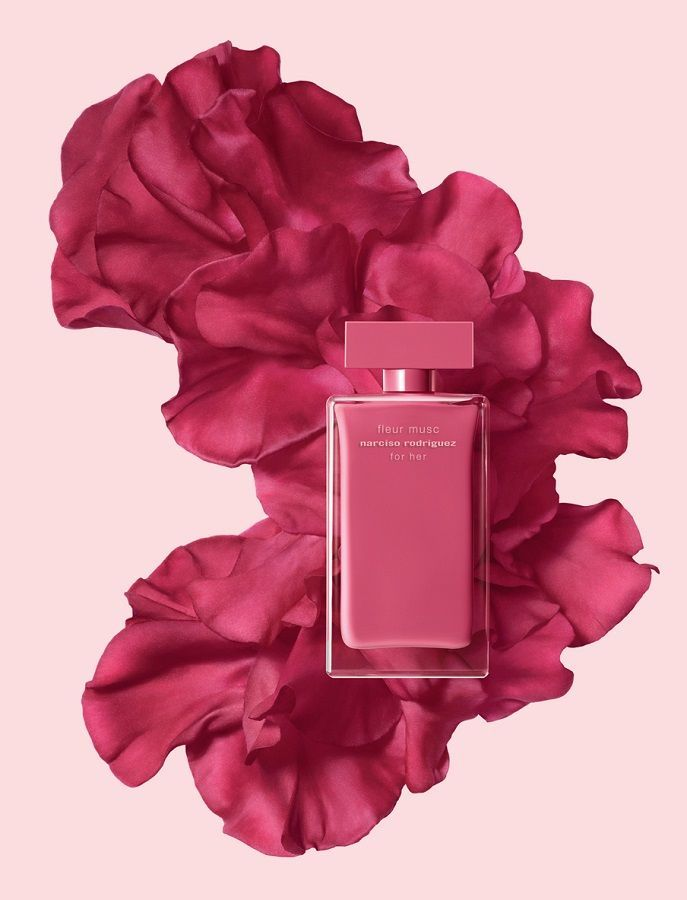 Narciso Rodriguez Fleur Musc For Her Perfume168