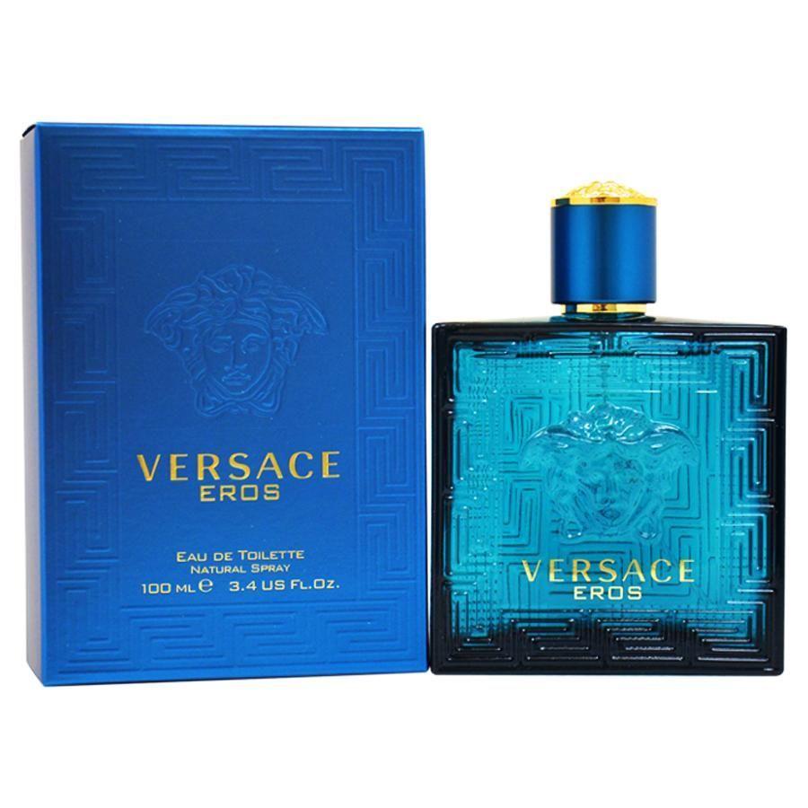 Versace Eros Men - Ảnh 3