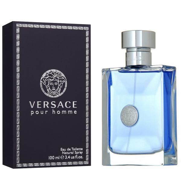 Versace Pour Homme - Ảnh 1