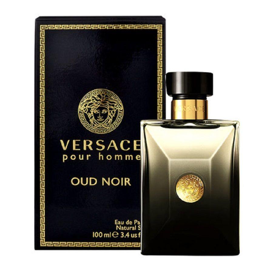Versace Pour Homme Oud Noir - Ảnh 1