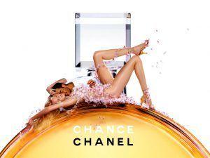 Perfume Chanel Chance Mifashop