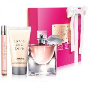 Lancome La Vie Est Belle Gift Set 3PC