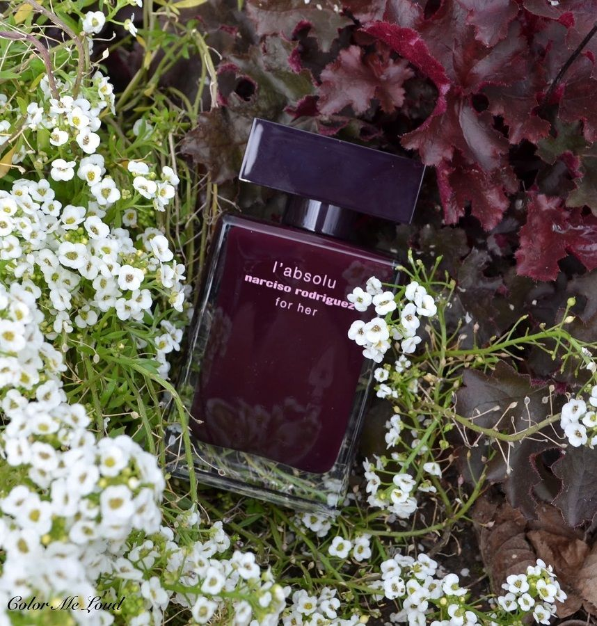 Nước hoa narciso rodriguez for her l absolu