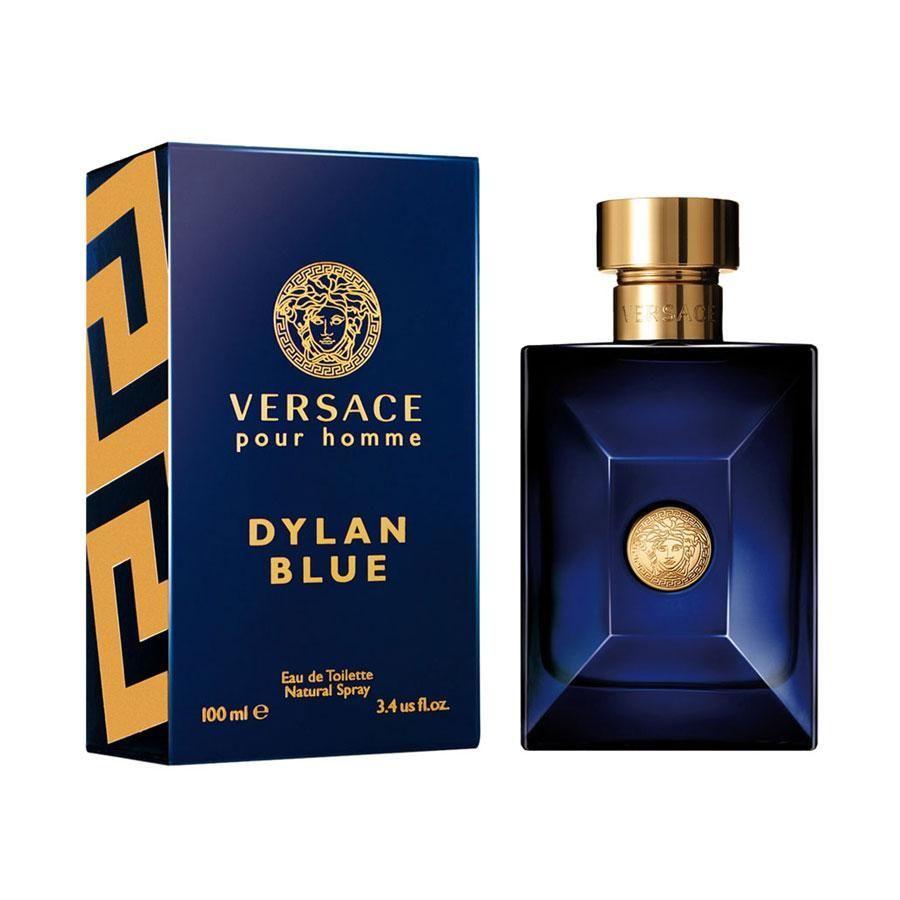 Versace Dylan Blue Pour Homme - Ảnh 1