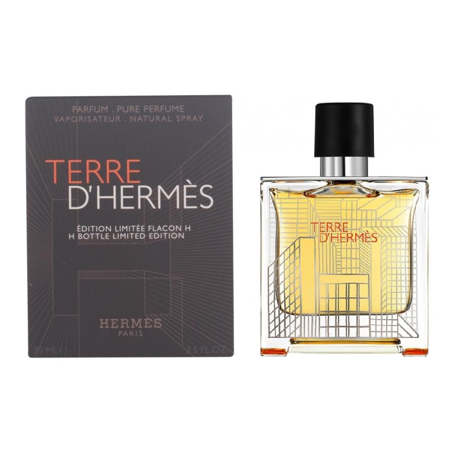 Nước hoa Hermes Terre Parfum Limited Edition