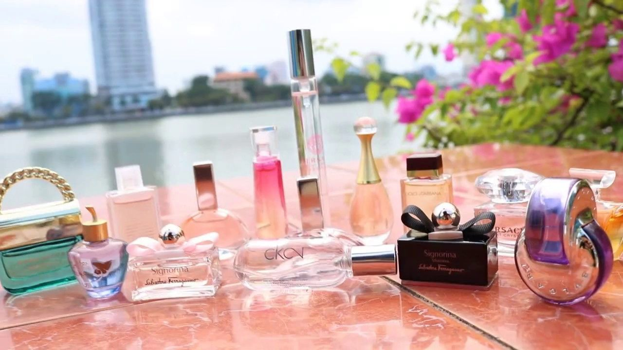 04 dòng nước hoa Pháp phải thử trong đời - Nước hoa chính hãng 100% nhập  khẩu Pháp, Mỹ…Giá tốt tại Perfume168