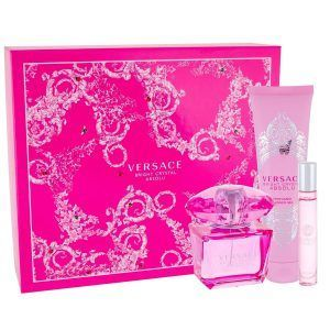 Bright Crystal Absolu Gift Set 3PC