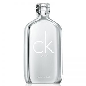 CK One Platinum Limited Edition