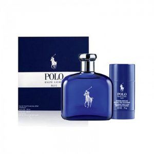 Ralph Lauren Polo Blue Gift Set 2PC