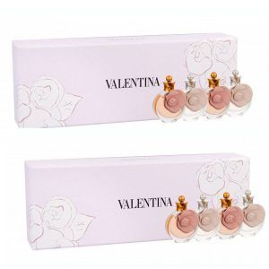 Valentino Valentina Mini Gift Set 4x4ml