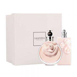 Valentino Valentina Gift Set 2PC