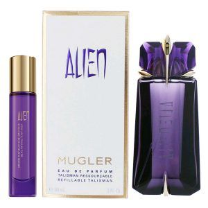 Thierry Mugler Alien Gift Set 2PC