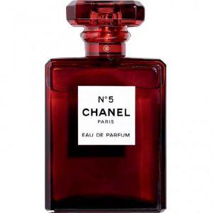 Chanel N°5 Eau De Parfum Red Limited Edition