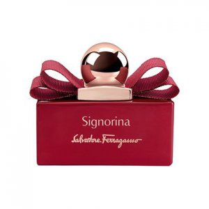 Salvatore Ferragamo Signorina In Rosso Limited Edition