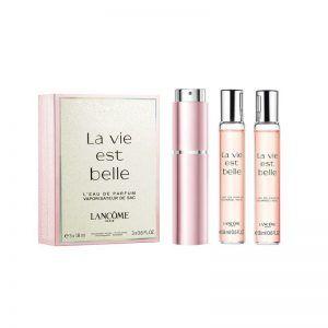 Lancome La Vie Est Belle Gift Set 3x18ml