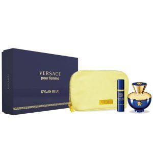 Versace Dylan Blue Pour Femme Giftset 3PC