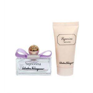 Salvatore Signorina Sweet Treat Giftset Mini (5ml+30ml)