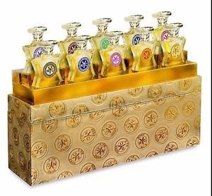 Bond No. 9 New York GiftSet 10x5ml