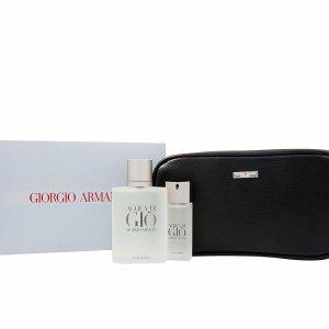 Armani Acqua Di Gio Men Gift Set 3PC