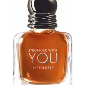 Armani Stronger With You Intensely Men EDP 15ml