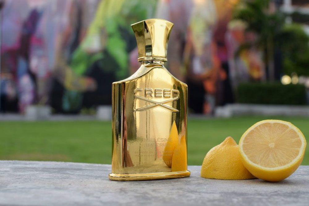 Creed Millesime Imperial - Nước hoa chính hãng 100% nhập khẩu Pháp, Mỹ…Giá  tốt tại Perfume168