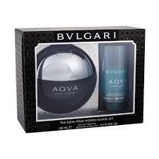Bvlgari Aqua Pour Homme Giftset 2PC
