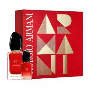 Giorgio Armani Si Passione Gift Set (100+30ml)