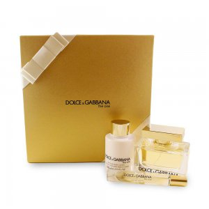 Dolce & Gabbana The One Women Gift Set 3PC