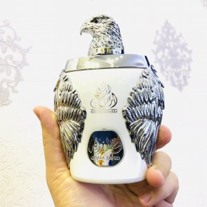 Ghala Zayed Silver