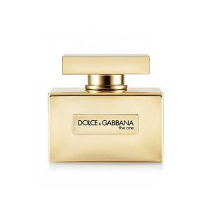 Dolce & Gabbana The One Gold Edition Women