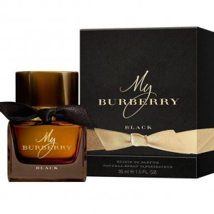 Burberry My Burberry Black Elixir Parfum