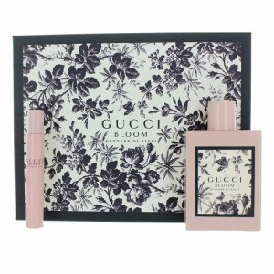 Gucci Bloom Nettare Di Fiori Gift Set 2PC