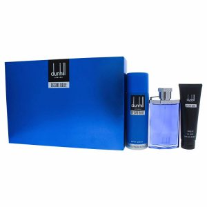 Dunhill Desire Blue Gift Set 3PC