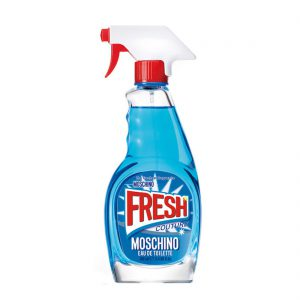 Moschino Fresh Couture EDT