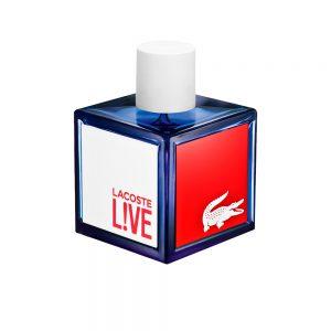 Lacoste Live Pour Homme EDT