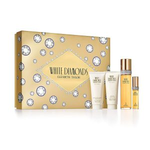 Elizabeth Taylor Ladies Gift Set 4PC