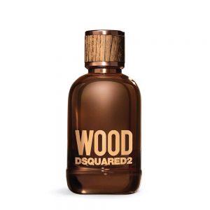 DSQUARED2 Wood Pour Homme