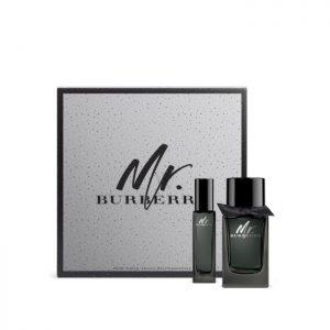 Burberry Mr Burberry Eau De Parfum Gift Set (100ml +30ml)