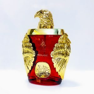 Ghala Zayed Rouge (đỏ)