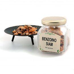 Benzoin Siam