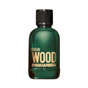 DSQUARED2 Green Wood Men 100ml