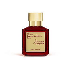 Baccarat Rouge 540 Extrait 70ml