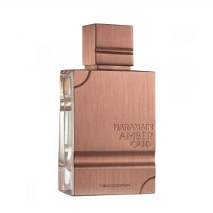 Al Haramain Amber Oud Tobacco EDP 60ml