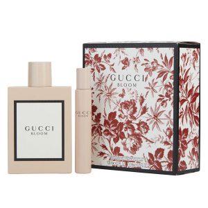 Gucci Bloom Gift Set 2PC (100ml + 7,4ml)