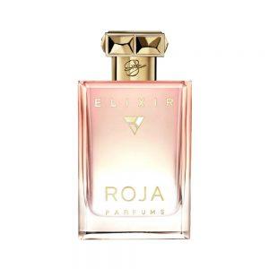 Roja Elixir Pour Femme Essence De Parfum 100ml
